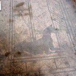 Mosaic Pompéienne