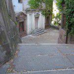 Escalier inconnu