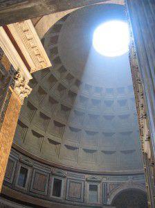 Le Panthéon de Rome
