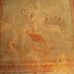 Fresque Pompéienne