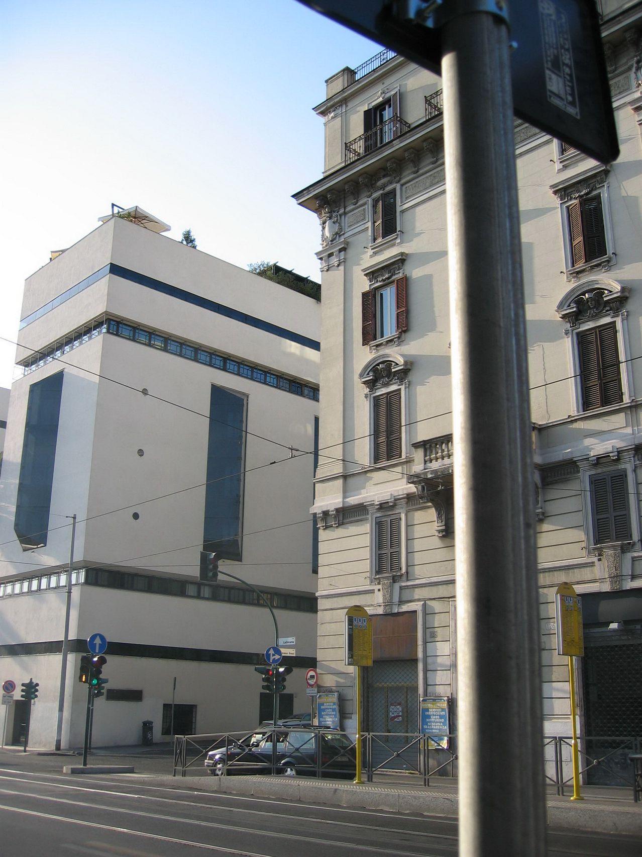 Hotel mercure roma centro colosseo for Hotel roma centro