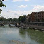 Ponte Cavour sur le Tibre