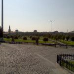 Mur de Théodose II