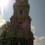 Tour de l'horloge - Palais de Dolmabahçe