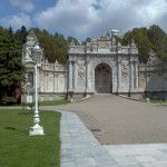 Cours Palais de Dolmabahçe