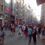 Avenue İstiklal