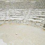 Éphèse - Grand théâtre
