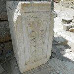 Éphèse - symbole universel de médecine