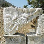 Éphèse - déesse Niké