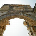 Éphèse - La bibliothèque de Celsus