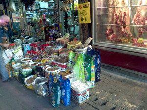 La vie à Izmir