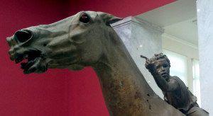Le cavalier de l'Artémision
