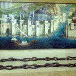 Les chaines de la Corne d'Or