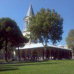 Palais de Topkapi