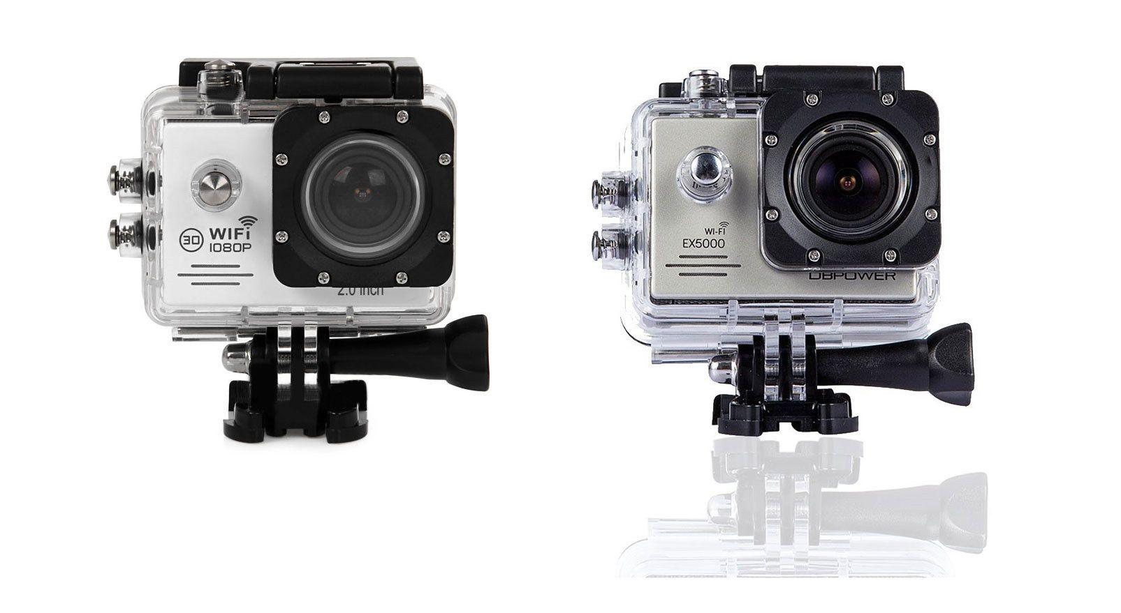 SJ7000 VS EX5000