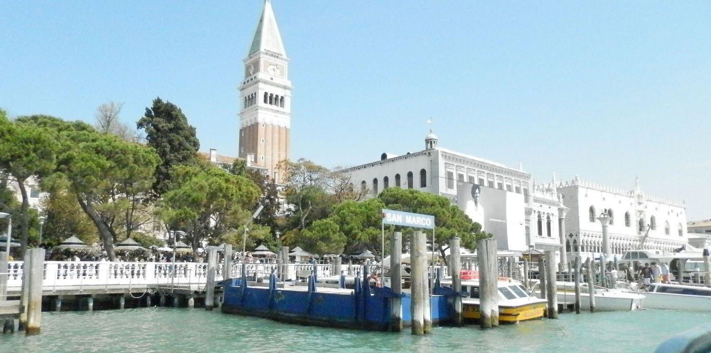 Quai San Marco