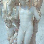 Dionysos et le pan