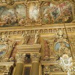 Foyer de l'Opéra Garnier