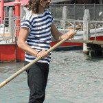 Gondoles de Venise