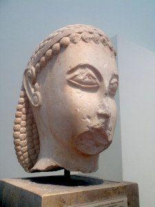 Kouros de Kerameikos