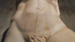 Sculpture classique romaine