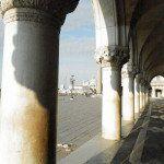 Arches du Palais des Doges