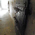 Porte de donjon