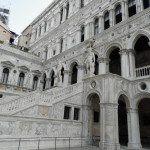 Escalier du Palais des Doge