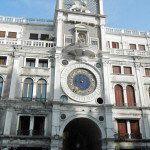 Tour de l'Horloge de Place Saint-Marc