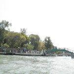 Les Giardini à Venise