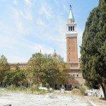 Campanile de San Giorgio Maggiore