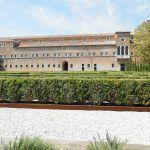 Jardins San Giorgio Maggiore de Venise