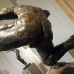 Héraklès tue les oiseaux du lac Stymphale