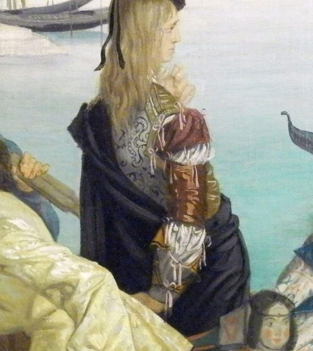 Le départ du fils prodigue