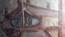 Navires de guerre romains
